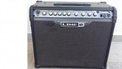Line 6 SPIDER III 75 watt
