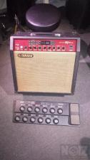 Yamaha DG80-112A