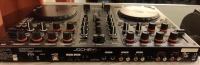 Reloop Jockey 3 Master Edition Controller