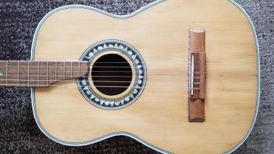 Λαϊκή  κιθαρα