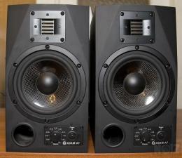 Ηχεια monitors ADAM A7