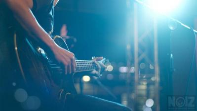 Μαθήματα κιθάρας σε αρχάριους & πιο προχωρημένους