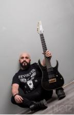 Μαθήματα Σύγχρονης Κιθάρας - Steelianos (& μέσω Skype)
