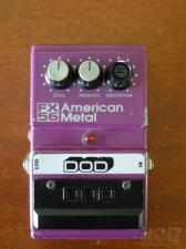 DOD FX56 DISTORTION 1984