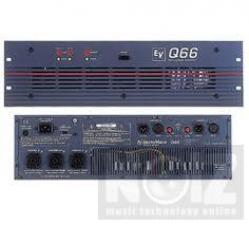 ELECTRO VOICE EV Q66 2x900 per Channel 3 τεμάχια ...