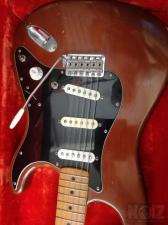 Fender Stratocaster 1972 Πτώση τιμής