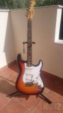 fender stratocaster mexico standard 1998