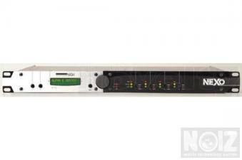 Nexo controller nx241