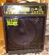 TRACE ELLIOT 715 Bass Amp