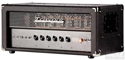 TRAYNOR YBA300 - 300watt All Tube