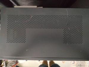 BOSCH Plena Pre-Amplifier LBB1925/10
