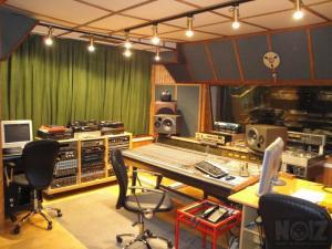 Στούντιο ήχου