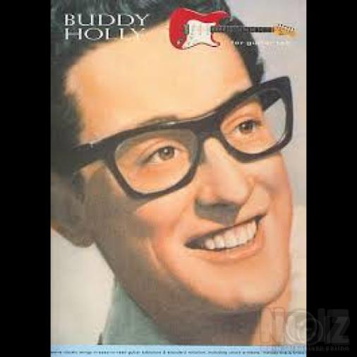 Buddy Holly for guitar tab