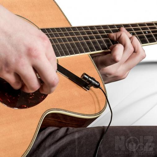 Prodipe μικρόφωνο ακουστικής κιθάρας