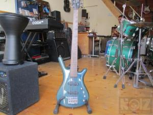 warwick rockbass 5 strings