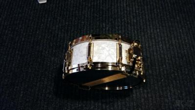 Remo Snare Louis Belson 14x5.5