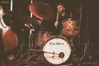 Μαθήματα Drums Β.Γιασλακιώτης