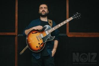 Μαθήματα Κιθάρας (& μέσω internet)
