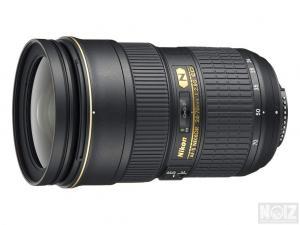 ΠΩΛΕΙΤΑΙ Nikon AF-S Nikkor 24-70mm f/2.8G ED ΣΕ ΑΡΙΣΤΗ ΚΑΤΑΣΤΑΣΗ