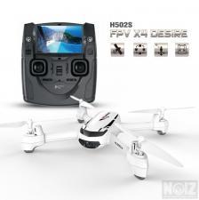 ΠΩΛΕΙΤΑΙ DRONE Hubsan X4 H502S Desire ΣΤΟ ΚΟΥΤΙ ΤΟΥ
