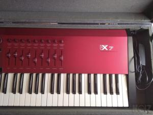 Πωλείται CME VX7 Midi Controller (+DAW Controller)