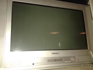 Τηλεόραση Tomson 32' με ενσωματωμένο dvd player