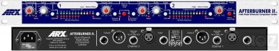 ARX Multi-Mode Enhanced Compressor / Limiter