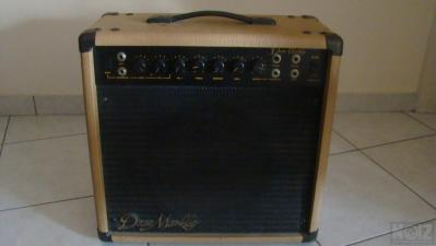 DEAN MARKLEY K65 AMPLIFIER