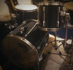 Drums Pearl Export-Pro