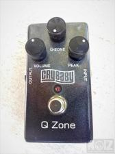 DUNLOP CRYBABY Q ZONE