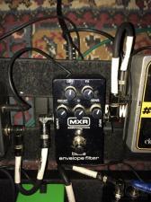 Dunlop Mxr Bass Envelope Filter