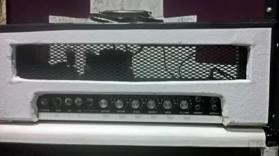 Earth Sound Research USA Studio 100 vintage guitar amp