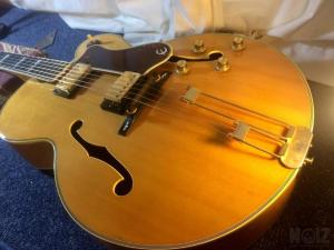 Epiphone Emperor (L5 Copy) made in Japan