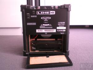 line6 spider micro line acoustic