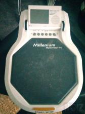 MILLENIUM - RHYTHM TUTOR (MEΤΡΟΝΟΜΟΣ+PAD)