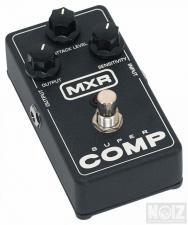 MXR Super Comp