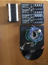 Native Instruments Audio 10 2x1+TimecodesVinyls+HIghQualityCables