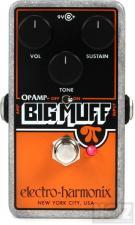 Op-Amp Big Muff Pi