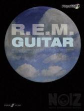 REM Guitar Tab Playalong