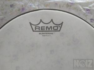 Remo Silent Stroke 8
