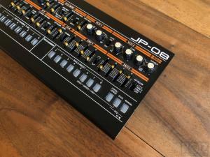 Roland Boutique JP-08 Synth Module *Νέα τιμή*