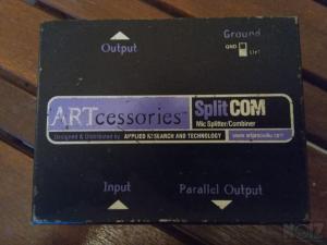 Splitter ART SplitCOM