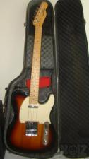 STARSUN TELECASTER ELECTRIC GUITAR