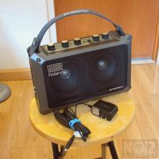 stereo roland mobile cube