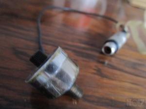 TAP Nano - Κάψα Κλαρίνου