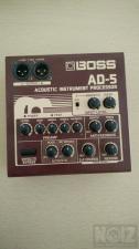 BOSS AD-5