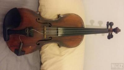 Βιολί παλιο