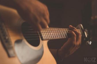 Μαθήματα Κιθάρας στη Λάρισα