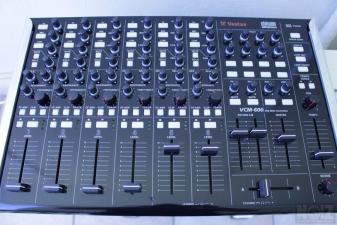 VESTAX VCM-600 αχρησιμοποίητο