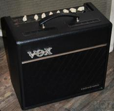 VOX VT40+ Plus Valvetronix 60W Amp